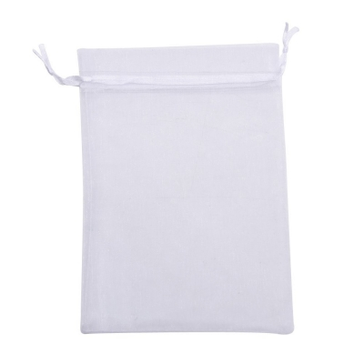 Mudder Organza Gift Bags Wedding Favor Jewelry Pouches