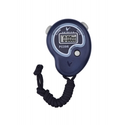 Digital Sport Stopwatch Timer Chronograph Athletic Watch with Clock Alarm, Calendar and LCD Display, Blue